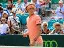 Machbare Auftakthürde für Alexander Zverev