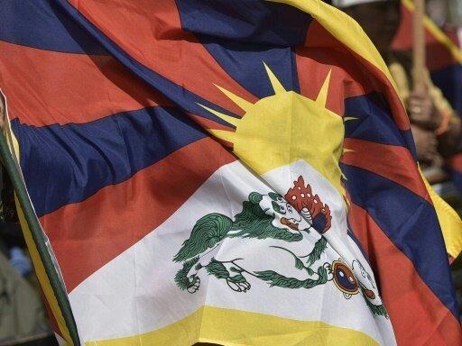 Streit um Tibet-Fahne: Weitere Proteste angekündigt