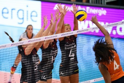 Deutschland verliert knapp gegen die Niederlande