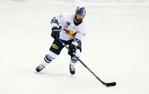 Red Bull München trift im Achtelfinale auf den EV Zug
