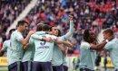 Thiago erzielte gegen Mainz den Siegtreffer