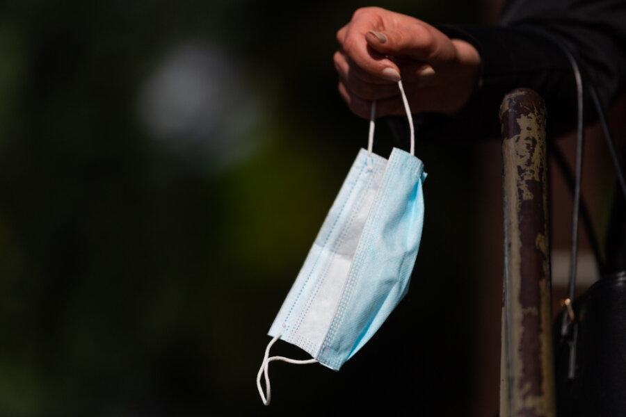 Newsblog Corona: Bundesweite Inzidenz steigt seit über zwei Wochen