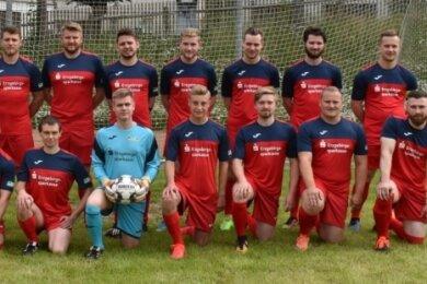 Die Fußballer des TSV 1872 Pobershau greifen wieder an.
