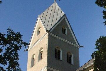 Die Weihe der katholischen Kirche St. Karl Borromäus jährt sich 2021 zum 100. Mal.