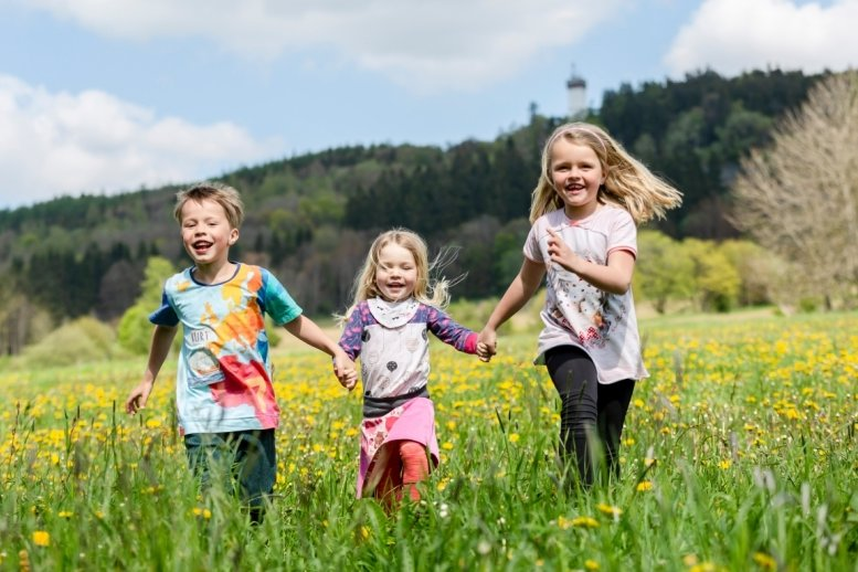 1. Juni: Was sich Kinder aus dem Erzgebirge wünschen