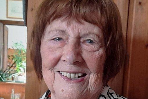 Elisabeth Decker hat am Wochenende ihren 90. Geburtstag gefeiert.
