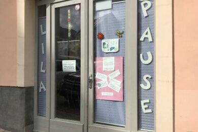 """Das aktuell wegen der Corona-Beschränkungen geschlossene Kinder- und Jugendzentrum """"Lila Pause"""" in Reichenbach gehört zu den Projekten, die vom Landratsamt als öffentlichem Träger der Jugendhilfe zu finanzieren sind. Die Frage ist: Nur zu 80 Prozent?"""