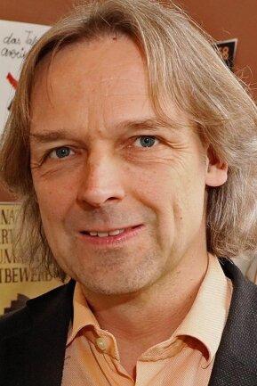 Thomas Synofzik - Wettbewerbs-Vorsitzender