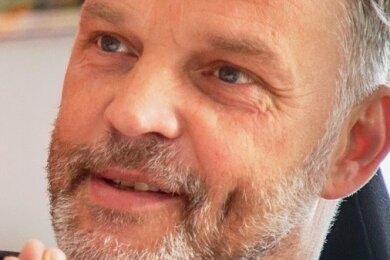 Dirk Neubauer - Bürgermeister