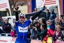 Hodeg hat die erste Etappe der Deutschland-Tour gewonnen