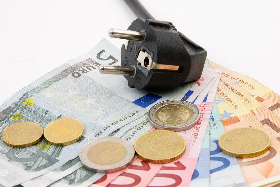 Versorger Eins hebt Strompreise kräftig an