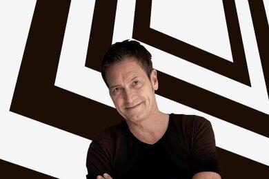 Dieter Nuhr - Satiriker