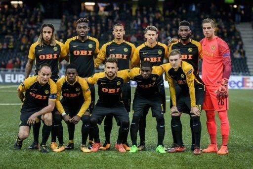 Neuer Meister in der Schweiz: Young Boys Bern