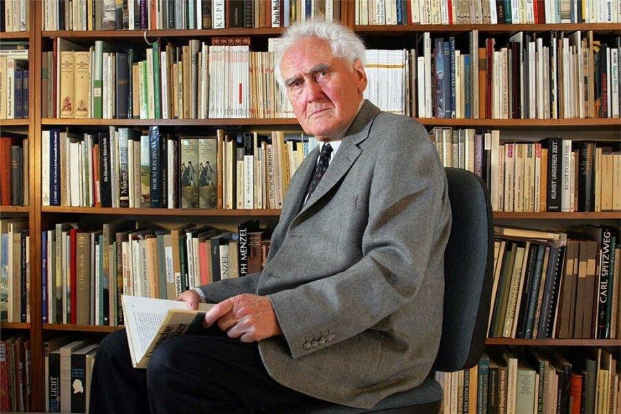 Hans Joachim Neidhardt - Kunsthistoriker