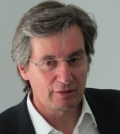 Rainer Gläß - Vorstandschef von GK Software