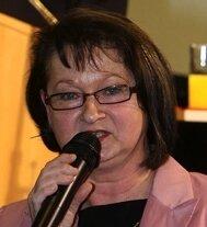 Die Lehrerin Dagmar Hamann hatte 2008 als Bürgermeisterin kandidiert.