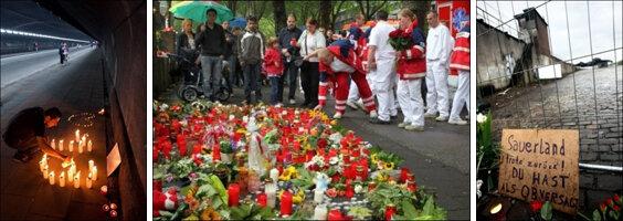 Loveparade-Katastrophe: Druck auf Verantwortliche wächst