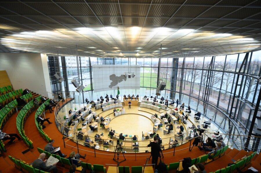 Landtag beschließt Reform der Grundsteuer