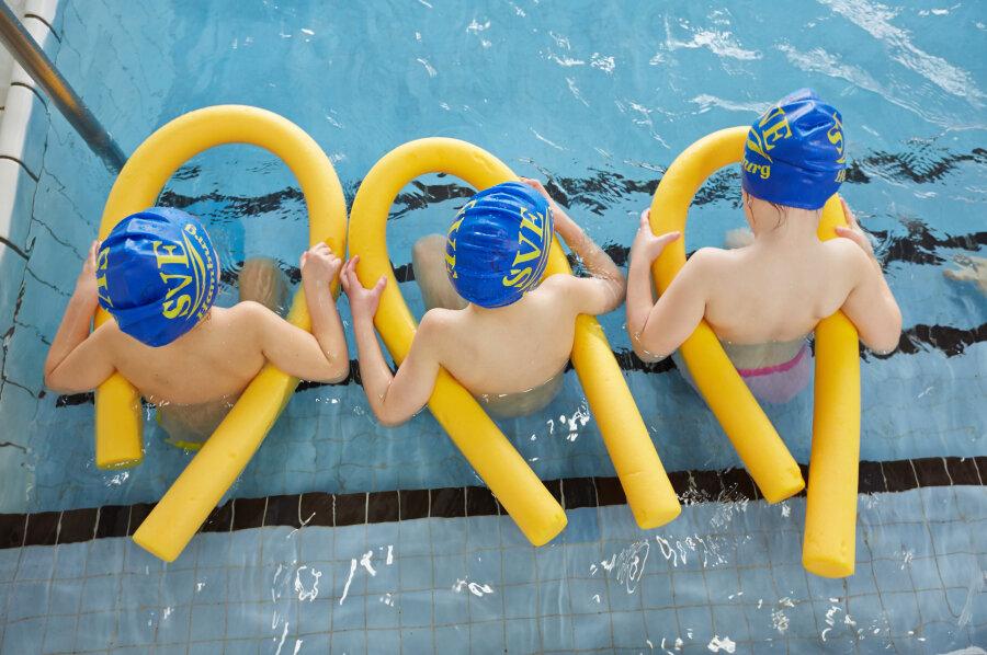 Sicherungsverwahrung und lange Haft für Schwimmlehrer