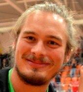 Jan Richter - Trainer des HC Einheit Plauen