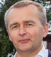 Marko Mühlbauer - Vorstandsvorsitzender der Sparkasse Vogtland