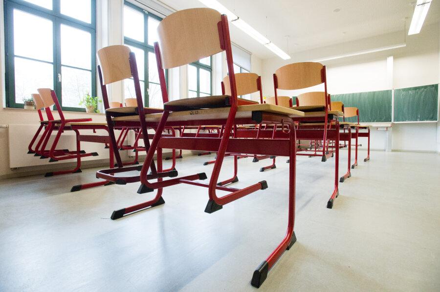 Weg frei für Millionen-Sanierung von 447 Schulen in Sachsen