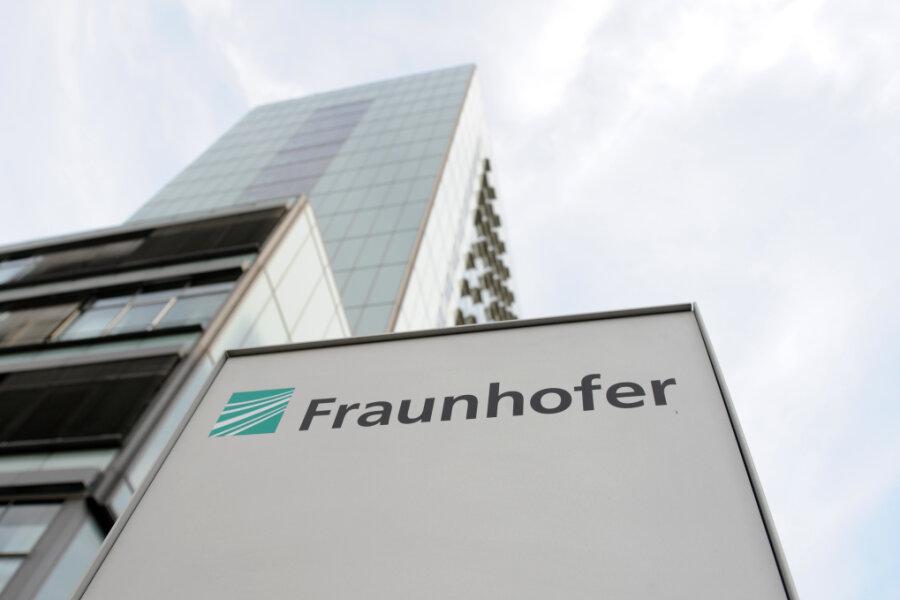 Das Fraunhofer-Institut baut in Zittau neu.