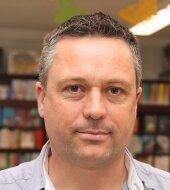 Tom Würker - Buchhändler