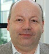 Dr. Christoph Uhrlau - Ärztlicher Direktor Kreiskrankenhaus Freiberg