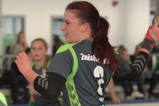 Die Zwönitzerinnen um Laura-Jane Mosel starten am Sonntag beim Leipziger SV Südwest in die neue Saison.
