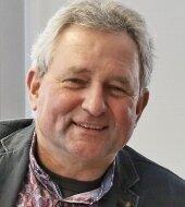 Michael Franke - Bürgermeister