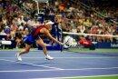 Wozniacki verliert bereits in der zweiten Runde