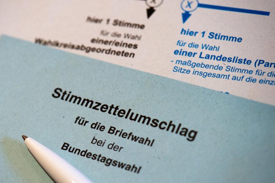 Wunsch nach Politikwechsel in Deutschland: Was Ost und West unterscheidet