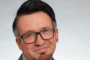 René Hahn ist neuer Chef der Zwickauer Linken