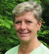 Meike Herold - Physiotherapeutin