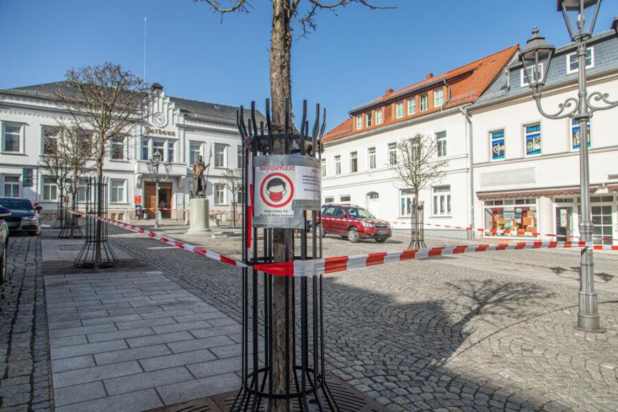 Corona: Vogtlandkreis schließt ab Montag Grundschulen und Kitas