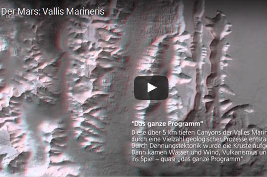 3D-Videos vom Mars