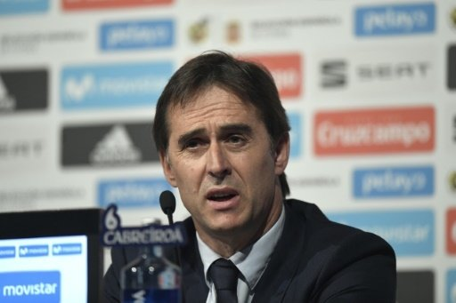 Spaniens Ex-Coach wird Donnerstag in Madrid vorgestellt