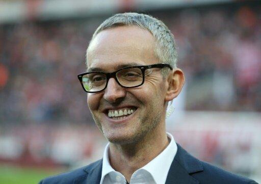 Alexander Wehrle verkündet erneuten Rekordumsatz