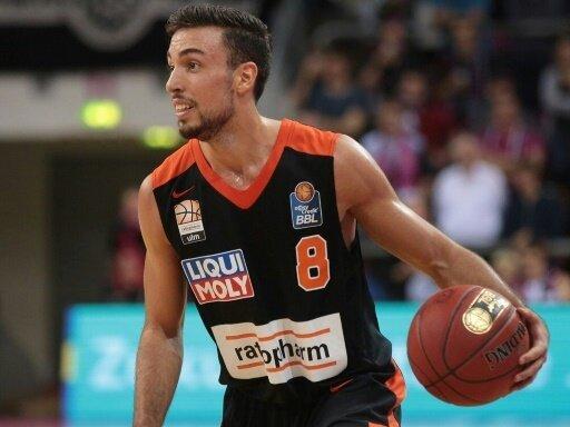 Ismet Akpinar führte Ulm mit 26 Punkten zum Sieg