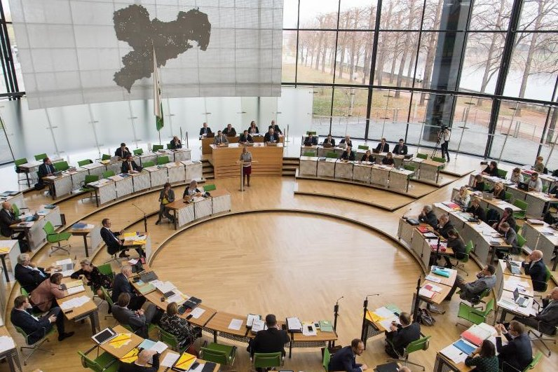 Großteil der CDU-Kandidaten lehnt Koalition mit AfD ab