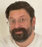 Max Rademann - Autor und Moderator