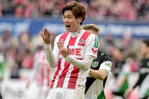 Osako wechselt vom 1. FC Köln zu Werder Bremen