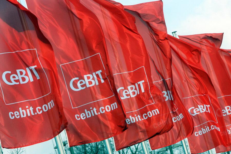 Die IT-Messe Cebit wird eingestellt.