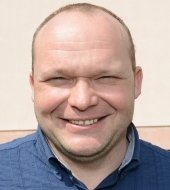 Carsten Schmidt - Organisator des Lößnitzer Salzlaufs