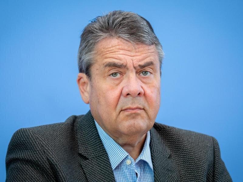 Der frühere SPD-Vorsitzende Sigmar Gabriel will einem Medienbericht zufolge nicht wieder für den Bundestag kandidieren.