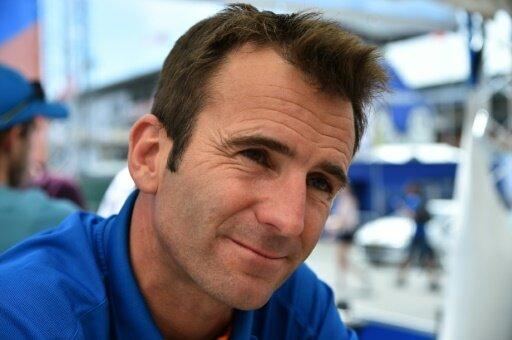 Romain Dumas fuhr beim Pikes Peak die schnellste Zeit