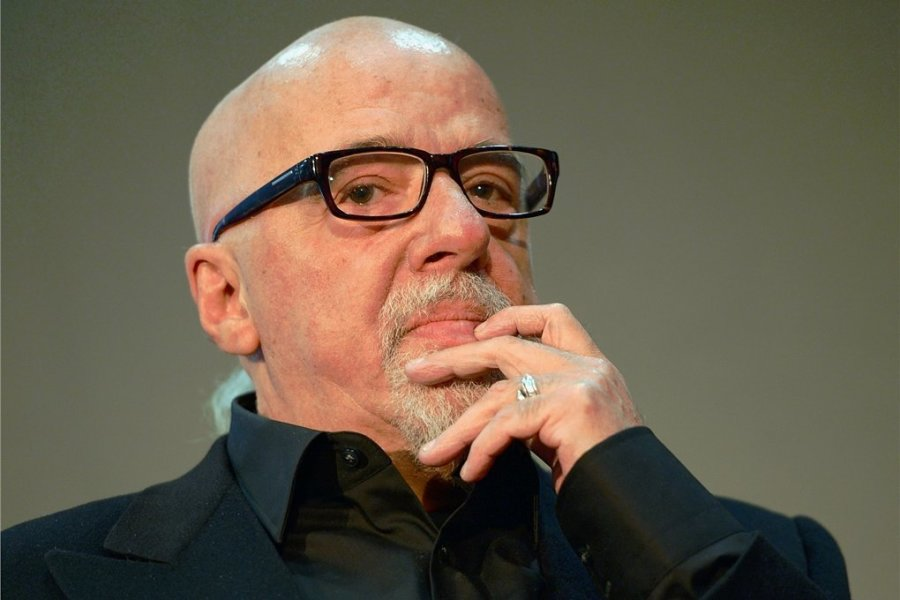 Paulo Coelho - Autor