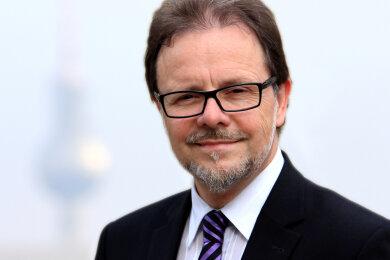 Frank Heinrich - Bundestagskandidat CDU