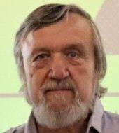 Jürgen Martin  - Ortschronist in Mannichswalde